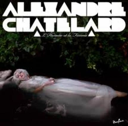 "Alexandre Chatelard Plaisir de France remix ""reconstitution"