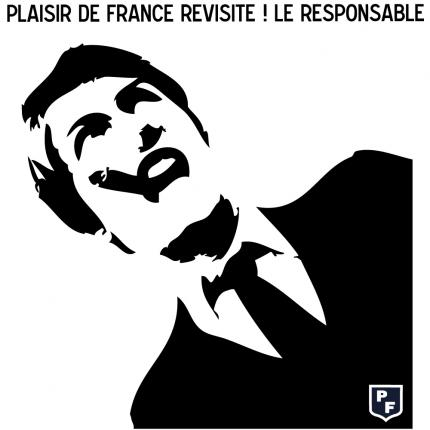 "plaisir de france ""revisite 1"""